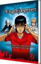 englejægeren - bog