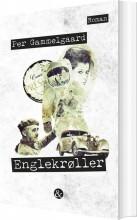 englekrøller - bog