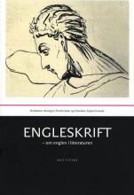engleskrift - bog