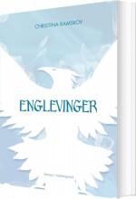 englevinger - bog