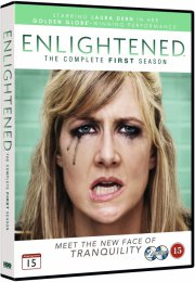 enlightened - sæson 1 - DVD