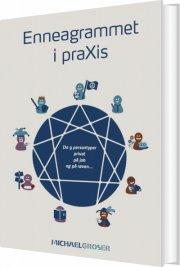 enneagrammet i praxis - bog