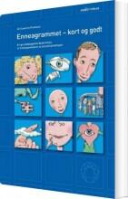 enneagrammet - kort og godt - bog