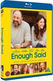 enough said - Blu-Ray