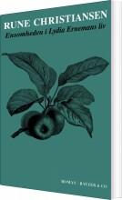 ensomheden i lydia ernemans liv - bog