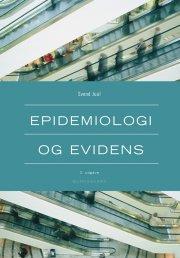 epidemiologi og evidens - bog