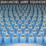 jarre jean -michel - equinoxe - Vinyl / LP