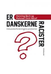 er danskerne racister? - bog