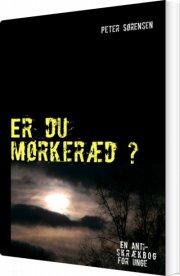 er du mørkeræd ? - bog