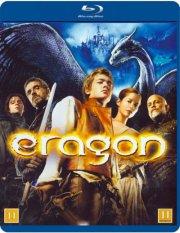 eragon - Blu-Ray