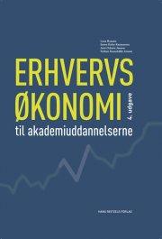 erhvervsøkonomi til akademiuddannelserne - bog