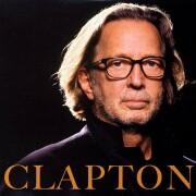 eric clapton - clapton - cd