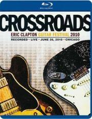 eric clapton - crossroads guitar festival 2010 - Blu-Ray