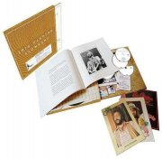 eric clapton - slowhand - 35th anniversary - super deluxe edition - cd