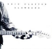 eric clapton - slowhand - 35th anniversary - cd