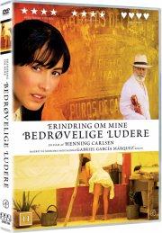 erindring om mine bedrøvelige ludere - DVD