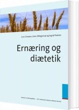 ernæring og diætetik - bog