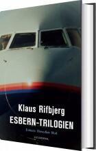 esbern-trilogien - bog