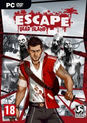 escape dead island - PC