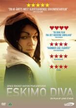 eskimo diva - DVD
