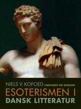 esoterismen i dansk litteratur - bog
