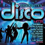 dance lovers - essential disco hits - cd
