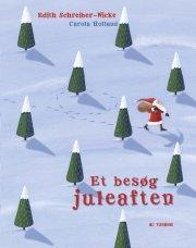 et besøg juleaften - bog