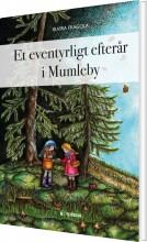 et eventyrligt efterår i mumleby - bog