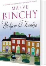 et hjem til frankie, s - bog