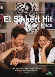 et sikkert hit / music and lyrics - DVD
