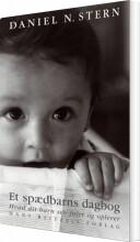 et spædbarns dagbog - bog