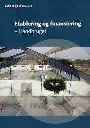 etablering og finansiering - bog