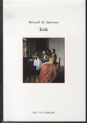 etik - bog