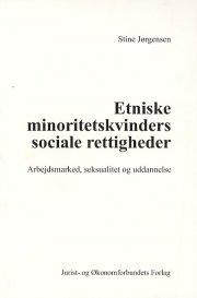 etniske minoritetskvinders sociale rettigheder - bog