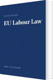 eu labour law - bog