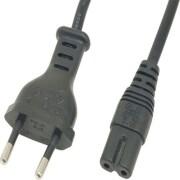 strømkabel til playstation 3 slim / playstation 2 - Konsoller Og Tilbehør