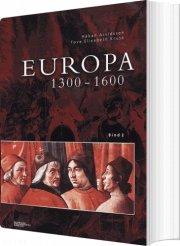 europa, 1300-1600 - bog