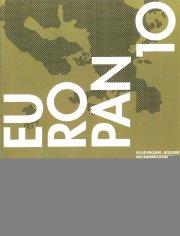 europan 10 - bog