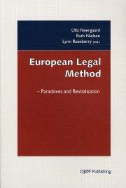 european legal method - bog