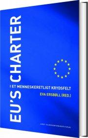 eu's charter - i et menneskeligt krydsfelt - bog