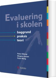 evaluering i skolen - bog
