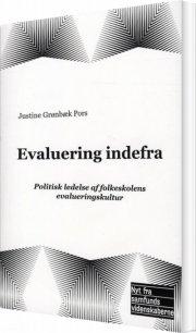 evaluering indefra - bog