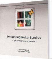 evalueringskultur i praksis - bog