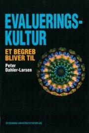 evalueringskultur - bog