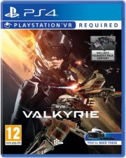 eve: valkyrie (vr) - PS4