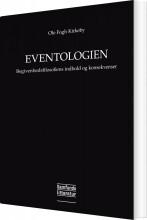 eventologien - bog