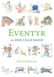 eventyr om den lille mand - bog