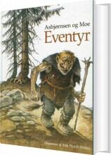 eventyr - bog