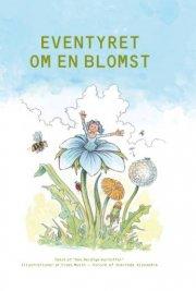 eventyret om en blomst - bog