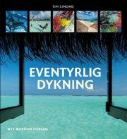 eventyrlig dykning - bog